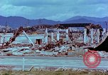 Image of physical damage Hiroshima Japan, 1946, second 7 stock footage video 65675067342