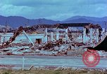Image of physical damage Hiroshima Japan, 1946, second 9 stock footage video 65675067342