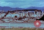 Image of physical damage Hiroshima Japan, 1946, second 10 stock footage video 65675067342