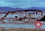 Image of physical damage Hiroshima Japan, 1946, second 11 stock footage video 65675067342