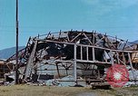 Image of physical damage Hiroshima Japan, 1946, second 3 stock footage video 65675067345