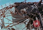Image of physical damage Hiroshima Japan, 1946, second 11 stock footage video 65675067345