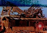 Image of physical damage Hiroshima Japan, 1946, second 1 stock footage video 65675067346