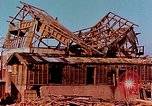 Image of physical damage Hiroshima Japan, 1946, second 3 stock footage video 65675067346