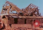 Image of physical damage Hiroshima Japan, 1946, second 4 stock footage video 65675067346
