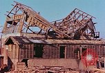 Image of physical damage Hiroshima Japan, 1946, second 5 stock footage video 65675067346