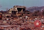 Image of physical damage Hiroshima Japan, 1946, second 2 stock footage video 65675067348
