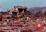 Image of physical damage Hiroshima Japan, 1946, second 4 stock footage video 65675067348
