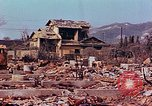 Image of physical damage Hiroshima Japan, 1946, second 5 stock footage video 65675067348