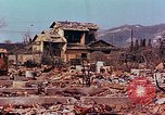 Image of physical damage Hiroshima Japan, 1946, second 6 stock footage video 65675067348