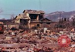 Image of physical damage Hiroshima Japan, 1946, second 7 stock footage video 65675067348