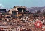 Image of physical damage Hiroshima Japan, 1946, second 9 stock footage video 65675067348
