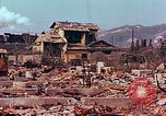 Image of physical damage Hiroshima Japan, 1946, second 10 stock footage video 65675067348