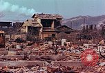 Image of physical damage Hiroshima Japan, 1946, second 12 stock footage video 65675067348