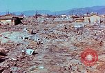 Image of physical damage Hiroshima Japan, 1946, second 5 stock footage video 65675067349