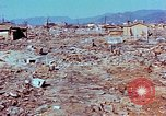 Image of physical damage Hiroshima Japan, 1946, second 6 stock footage video 65675067349