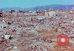 Image of physical damage Hiroshima Japan, 1946, second 8 stock footage video 65675067349