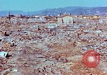 Image of physical damage Hiroshima Japan, 1946, second 9 stock footage video 65675067349