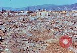 Image of physical damage Hiroshima Japan, 1946, second 10 stock footage video 65675067349