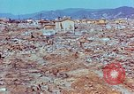 Image of physical damage Hiroshima Japan, 1946, second 11 stock footage video 65675067349