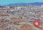 Image of physical damage Hiroshima Japan, 1946, second 12 stock footage video 65675067349