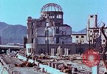 Image of physical damage Hiroshima Japan, 1946, second 2 stock footage video 65675067351