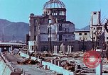 Image of physical damage Hiroshima Japan, 1946, second 3 stock footage video 65675067351