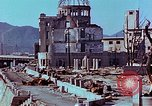 Image of physical damage Hiroshima Japan, 1946, second 4 stock footage video 65675067351