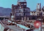 Image of physical damage Hiroshima Japan, 1946, second 5 stock footage video 65675067351
