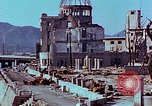 Image of physical damage Hiroshima Japan, 1946, second 6 stock footage video 65675067351