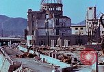 Image of physical damage Hiroshima Japan, 1946, second 7 stock footage video 65675067351