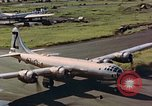Image of B-29s on Saipan Saipan, 1945, second 8 stock footage video 65675067352