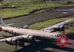 Image of B-29s on Saipan Saipan, 1945, second 9 stock footage video 65675067352