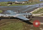 Image of B-29s on Saipan Saipan, 1945, second 12 stock footage video 65675067352
