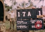 Image of Life on Guam at end of WW II Guam, 1945, second 2 stock footage video 65675067353