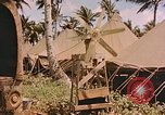 Image of Life on Guam at end of WW II Guam, 1945, second 11 stock footage video 65675067353