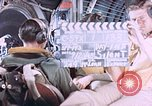 Image of Parody of B-29 aircrew Guam Marianas Islands, 1945, second 2 stock footage video 65675067355