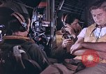 Image of Parody of B-29 aircrew Guam Marianas Islands, 1945, second 3 stock footage video 65675067355