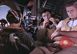 Image of Parody of B-29 aircrew Guam Marianas Islands, 1945, second 5 stock footage video 65675067355