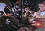 Image of Parody of B-29 aircrew Guam Marianas Islands, 1945, second 7 stock footage video 65675067355