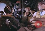 Image of Parody of B-29 aircrew Guam Marianas Islands, 1945, second 12 stock footage video 65675067355
