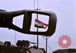 Image of artillery fortification Vietnam, 1969, second 5 stock footage video 65675067359