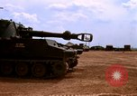 Image of artillery fortification Vietnam, 1969, second 11 stock footage video 65675067359