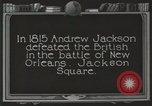 Image of landmarks of New Orleans 1920s New Orleans Louisiana USA, 1923, second 7 stock footage video 65675067367