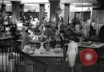 Image of business activities Honolulu Hawaii USA, 1937, second 10 stock footage video 65675067374