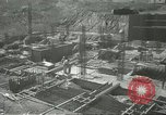 Image of Golden Concrete Ceremony Hollywood Los Angeles California USA, 1967, second 4 stock footage video 65675067381