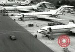 Image of Boeing 727 Washington State United States USA, 1967, second 4 stock footage video 65675067382