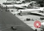 Image of Boeing 727 Washington State United States USA, 1967, second 5 stock footage video 65675067382