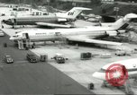 Image of Boeing 727 Washington State United States USA, 1967, second 7 stock footage video 65675067382