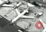 Image of Boeing 727 Washington State United States USA, 1967, second 8 stock footage video 65675067382